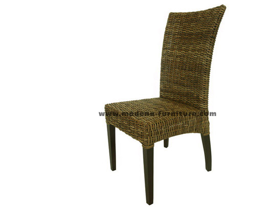 Gallery. LFI 24006 Acacia Kooboo Chair
